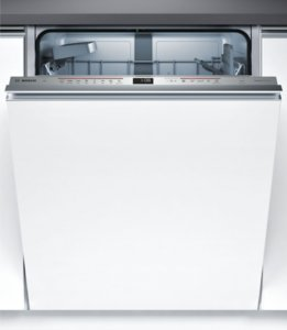Вградена миялна машина Bosch SMV68IX00E , 13 комплекта, A+++/A/A измиване/сушене